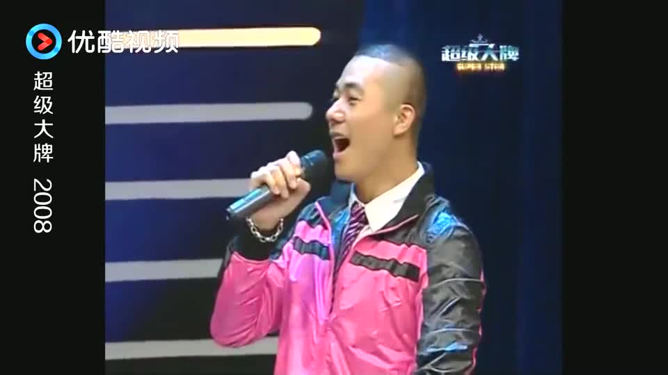 琪琪格演唱霸王别姬,主持人:霸王一脸英武,听完直接骨头酥软