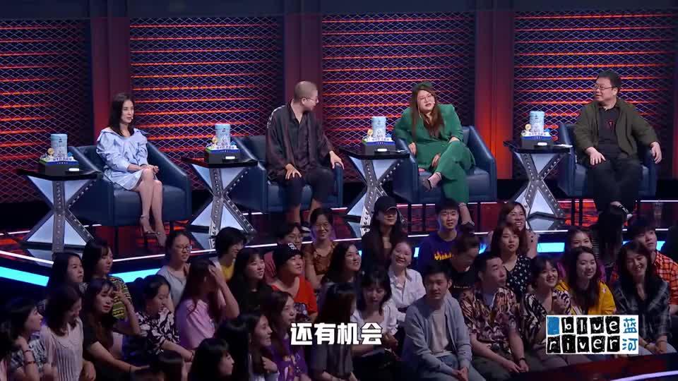 脱口秀:黄圣依害怕被骂炫耀,认怂戴假饰品,是个狠人