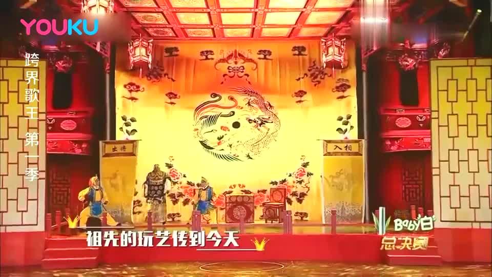 小沈阳唱的最好的一首歌,不输原唱零点乐队,台下王子文听呆了!