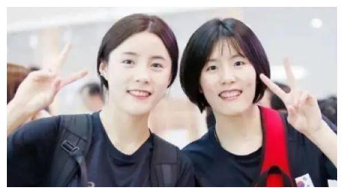 韩国排协为何要严惩双胞胎姐妹花?看了两人的恶行,一点都不为过