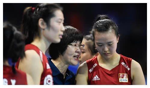 郎平退休后,俞觉敏是中国女排新帅最佳人选,将完成自我救赎