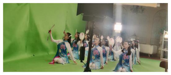 少儿网综《萌豆艺术之星》第一期录制开始
