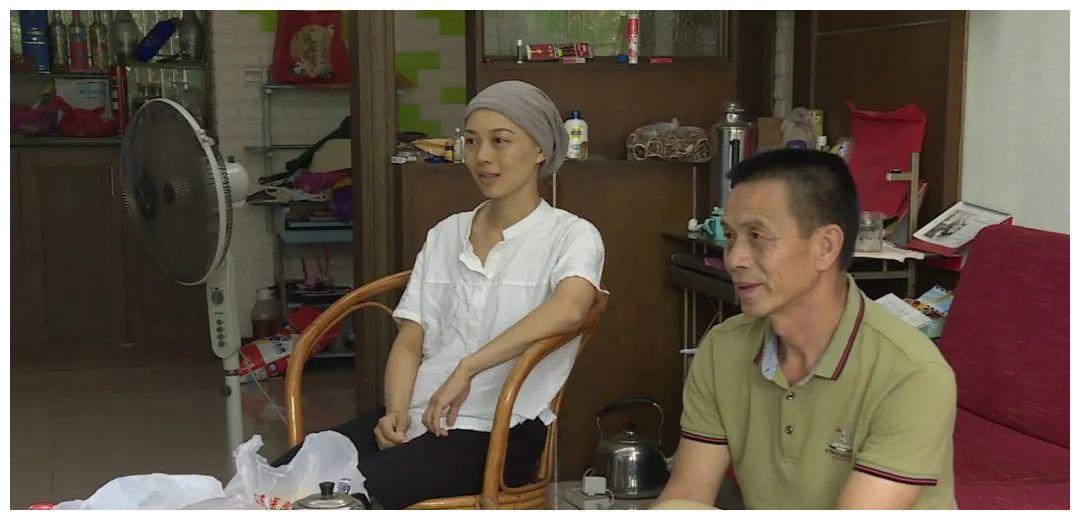 广东河源东源80后癌症妈妈的愿望
