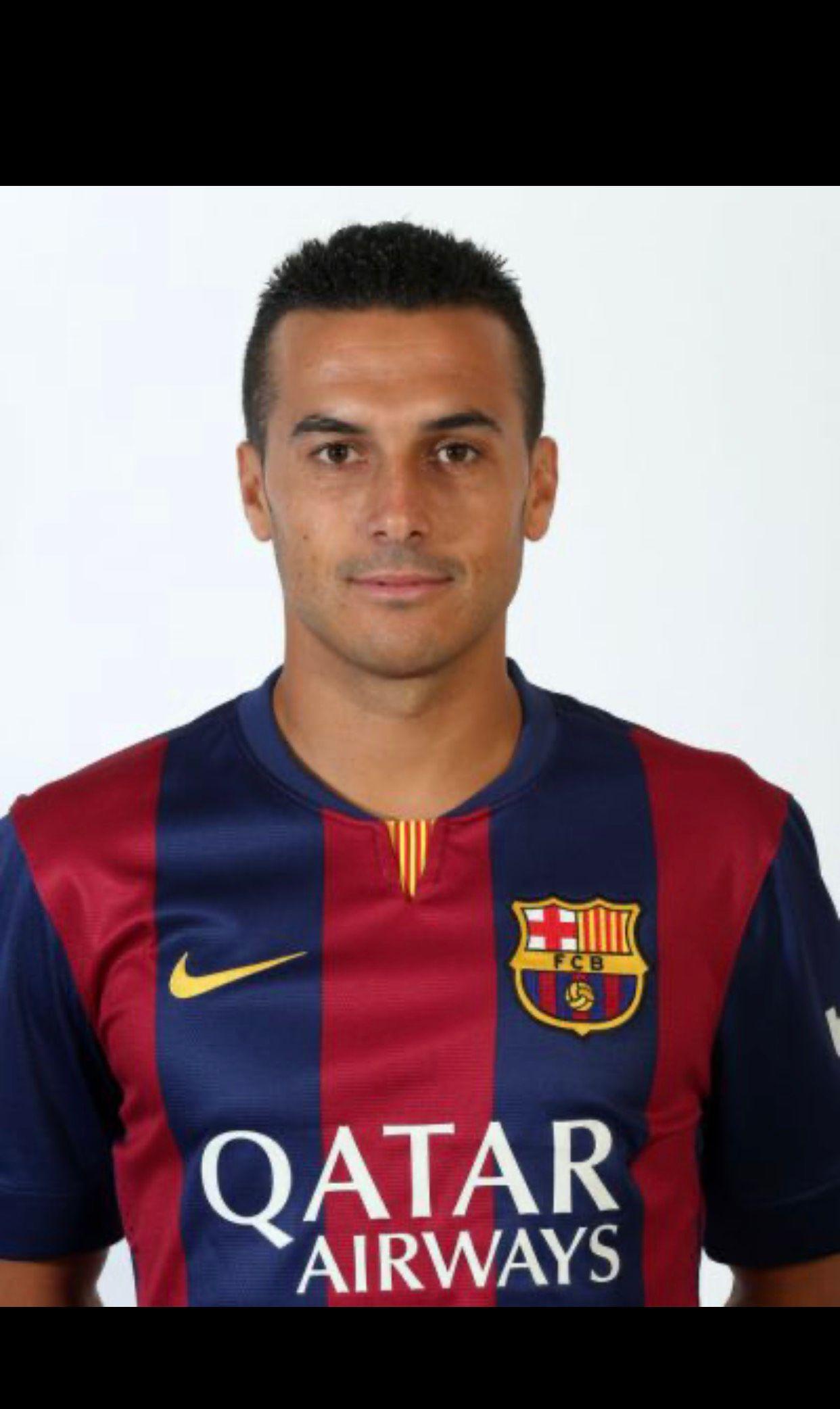 今天是你的生日:西班牙足球运动员佩德罗·罗德里格斯·雷德斯马