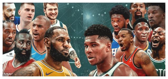 NBA大变天,联盟第一爆冷输球,东部霸主也输球,篮网成最大赢家
