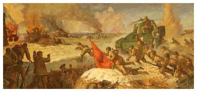 黄百韬兵团被围后,周边还有60万国民党军,为何迟迟未救援