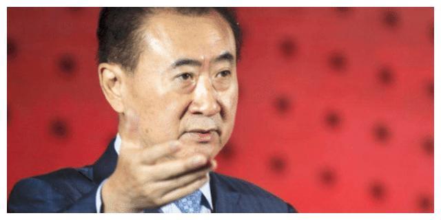 和网红只是玩玩,王健林已相中了儿媳妇,可惜人家没看上王思聪