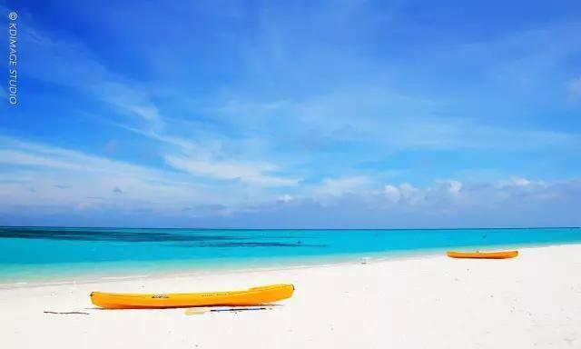 环滩岛:纯净的世外海岛,东南亚性价比最高的小众海岛之一