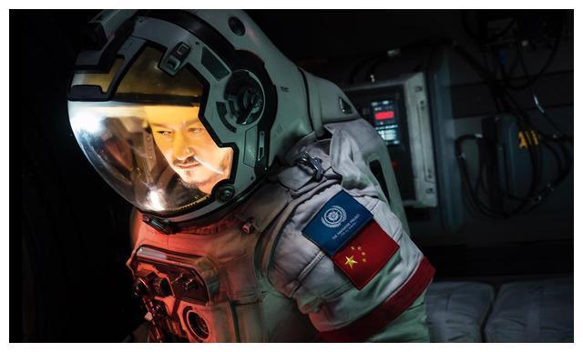 国产科幻电影的巅峰?还是国产电影的起步?深度解析《流浪地球》