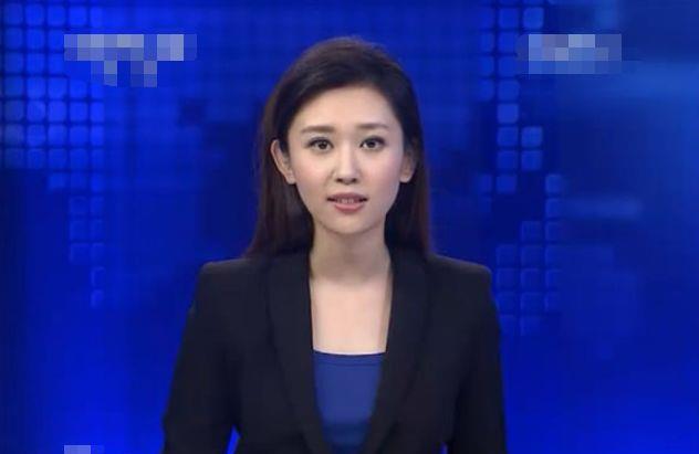 她是央视90后美女主持,长相酷似刘亦菲,有望成为当家花旦!