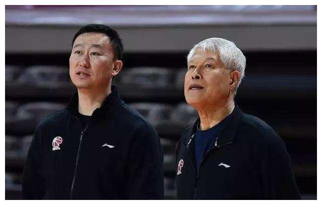 爆炸新闻!中国篮坛传奇名帅宣布告别CBA,或就此退隐!