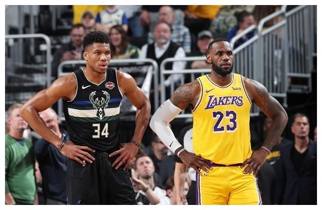 NBA季后赛也是即将到来,作为目前三大夺冠热门球队湖人队