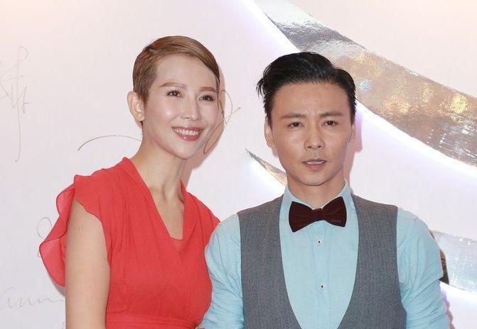 蔡少芬和张晋的爱情让人羡慕,儿女双全的他们完全是幸福家庭