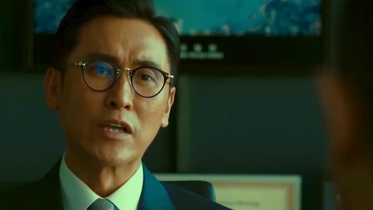 《使徒行者3》震撼亮相, 宣萱古天乐再搭档, 林峯携佘诗曼回归