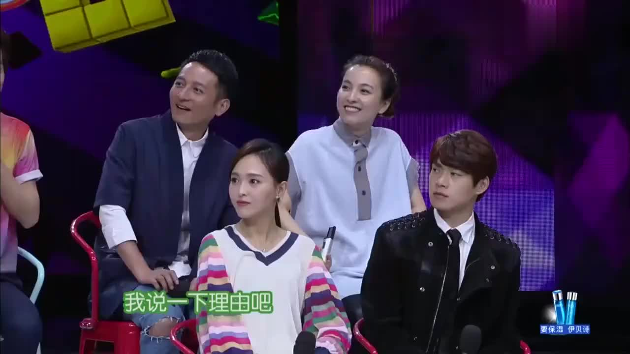 犀利问题提问:李晨长期参加真人秀,还能回到演员的道路上吗?