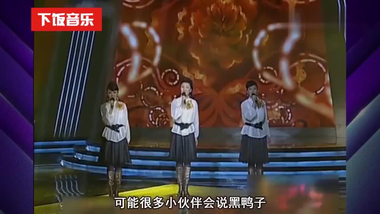 这才是中国第一个青春女团,95年成立,15岁轰动韩国,牛的一批!