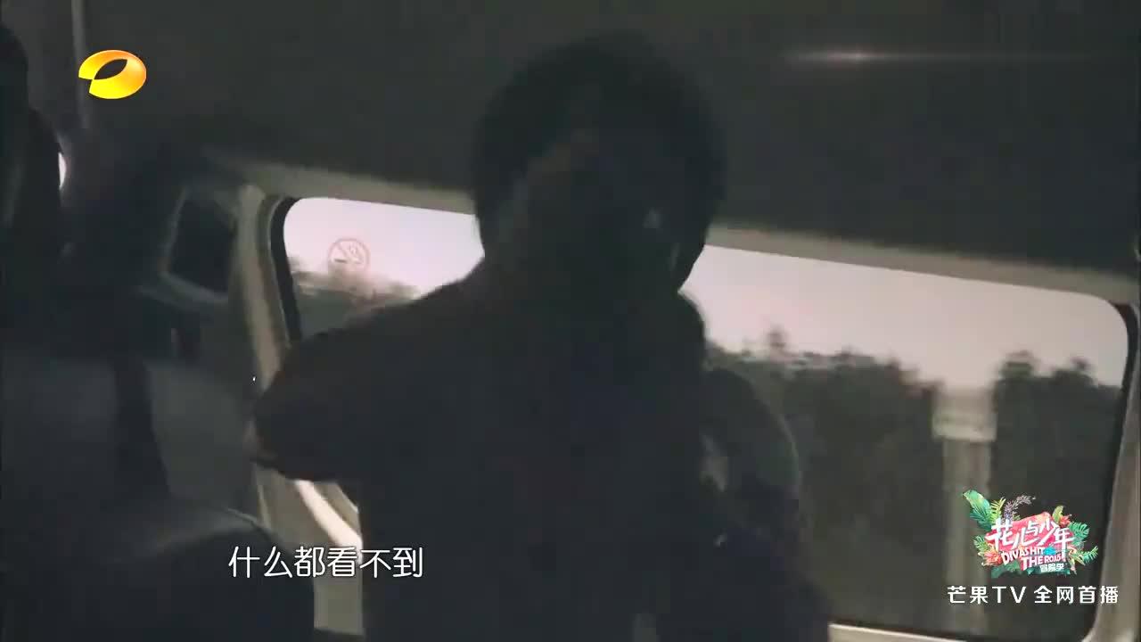花少:杨佑宁和江疏影机场见面,谁料竟撞衫了,真是谁丑谁尴尬