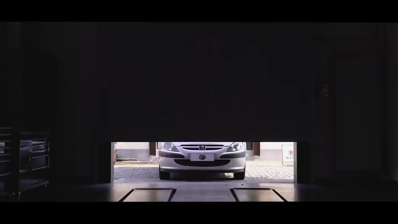 视频:盘点标致307的奇葩设计,为什么法系车思路新奇?
