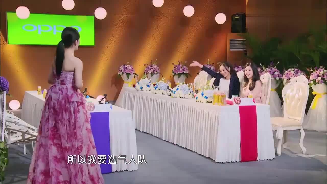 """何炅:这是偶像来了,您是?谢娜:我是""""来了"""",何炅笑喷"""