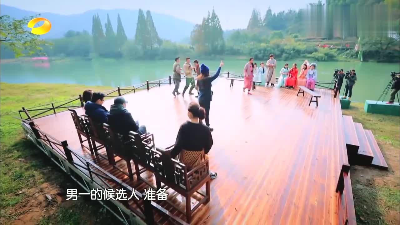 成毅重新李逍遥经典场面,演技炸裂,娄艺潇:很像原版
