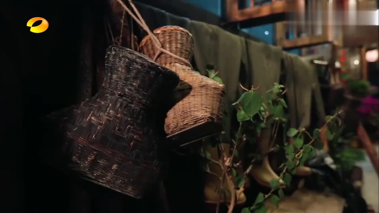 黄磊做饭超有魅力,王大陆喊话谭松韵:就要找黄老师这样的男人!