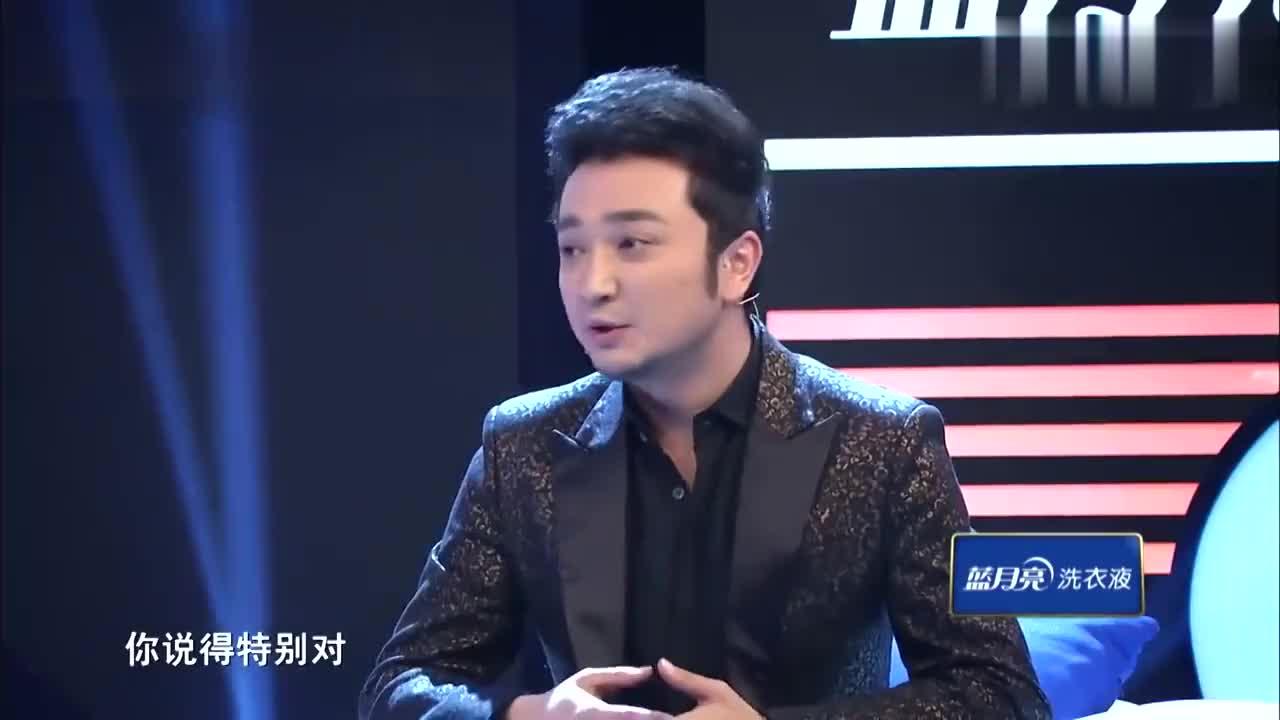 中国好歌曲:莫西子诗现场展示民族特色乐器,演奏出的效果绝了