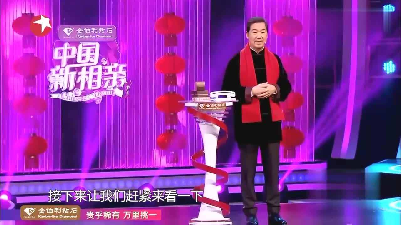 北京小伙太豪横,架子大的放不下,张国立:又来一位大爷!