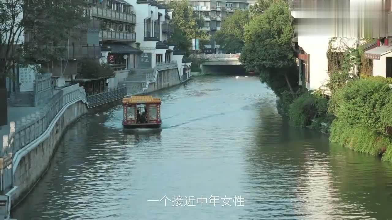 秦岚为独立女性发声,30岁40岁根本不算老,苏芒都佩服了!