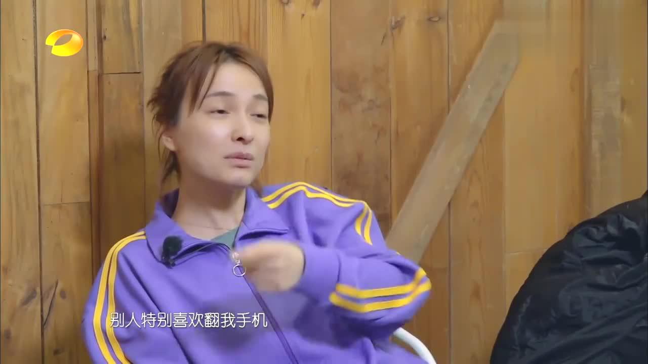 我家那闺女:吴昕请赵磊吃饭,还被喊大姐,气的直接暴走!