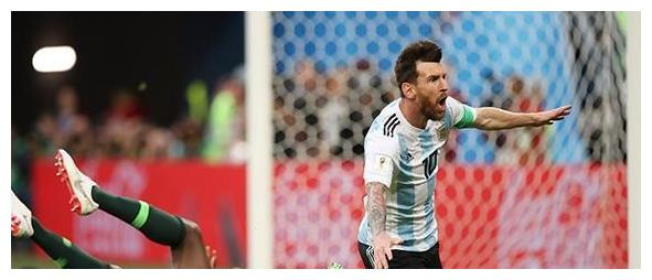 姆巴佩的天赋堪比亨利,阿根廷队阵容老化,输球在所难免