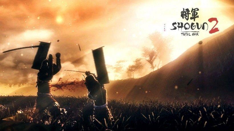 幕府将军2:全面战争,宏大的地理场景,注重游戏故事