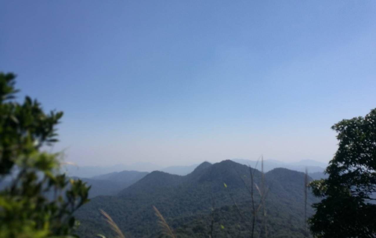 南亚地区的天然氧吧,气候的方向标