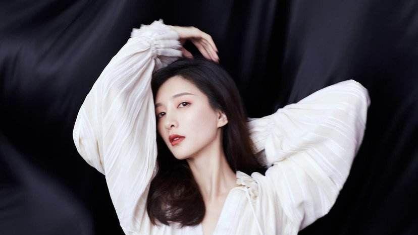 """江疏影颜值受到韩媒大标题报道,被称""""最想约会的中国女演员"""""""