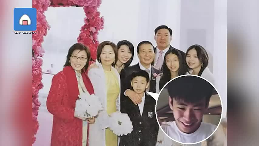 李兆基外孙确诊新冠 返港后自行隔离 未与家人相见