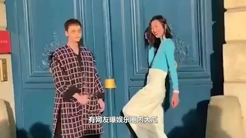 陈伟霆刘雯同现装修豪宅,虽没有实锤,但网友希望他们在一起