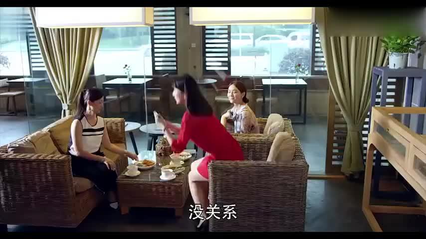 美女雇厨师小伙当男友 一起回家见父母 却不知他真正身份是总裁
