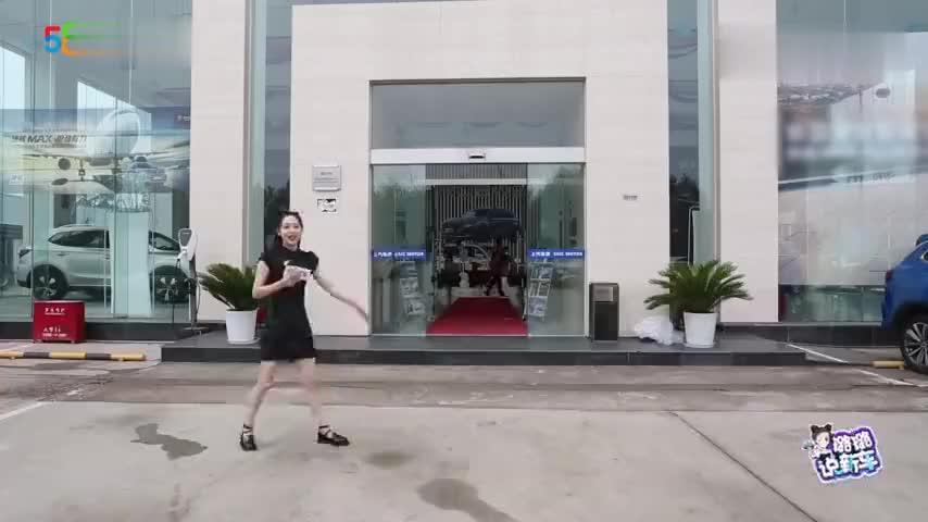 视频:争当全面的优等生体验第三代名爵6