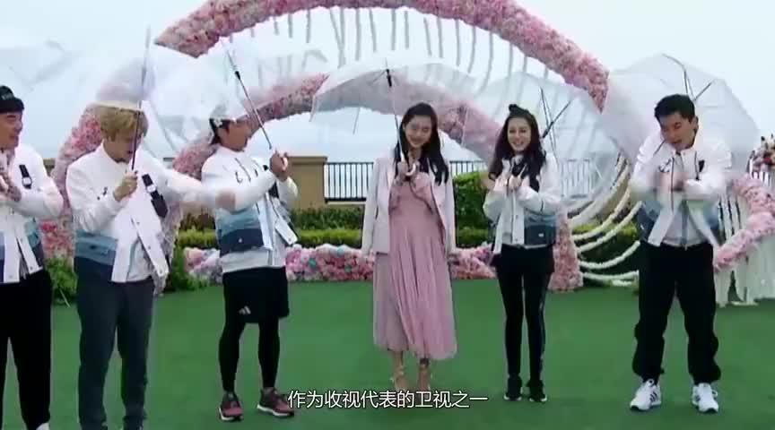 《跑男8》成员曝光,邓超陈赫回归,李现肖战有望加入!