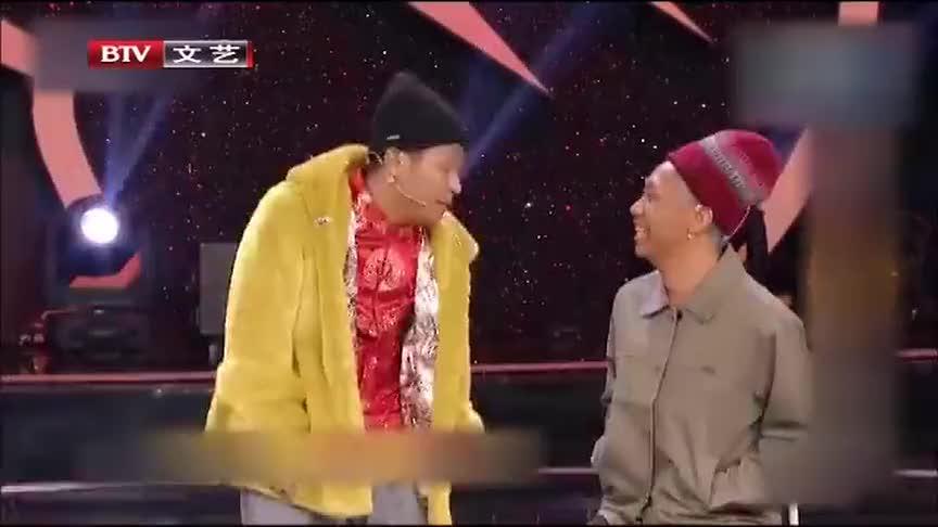 宋小宝 小沈阳 东北男孩组合