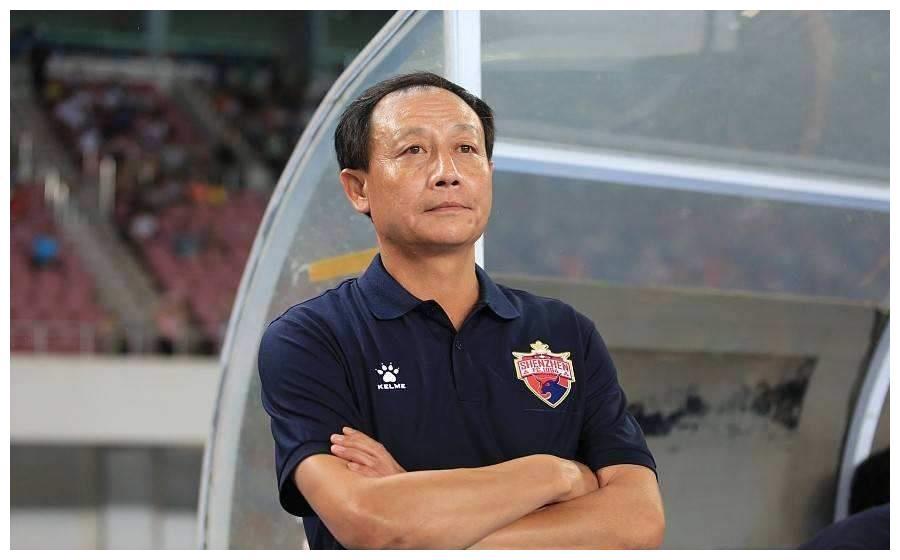 传王宝山从河南建业下课:26年教练生涯,已是第15次下课