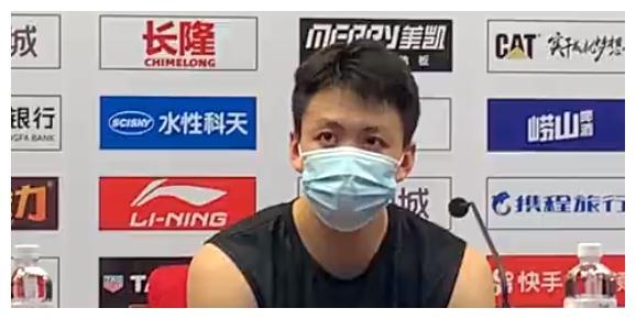 北控挺进季后赛八强!赛后姜宇星称很遗憾,王少杰宣战新疆男篮