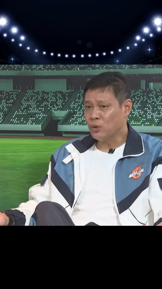 中国足球太烂?范志毅:没人让你看,可以去看电视剧!
