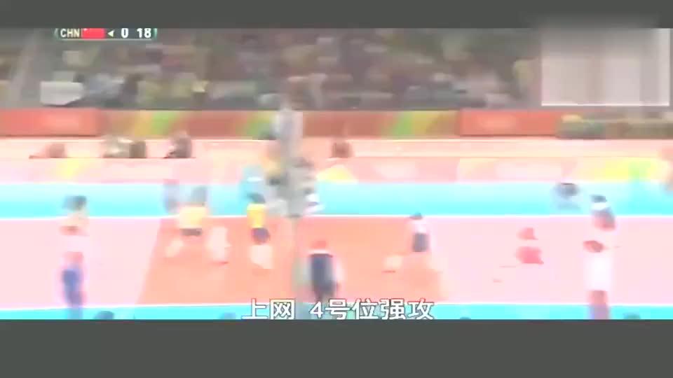 中国女排奥运面临淘汰,郎平竟做了重要的决定,逆转赛事