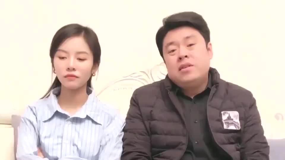 祝晓晗:只用一招,就能让亲爸交代自己不敢说的秘密!