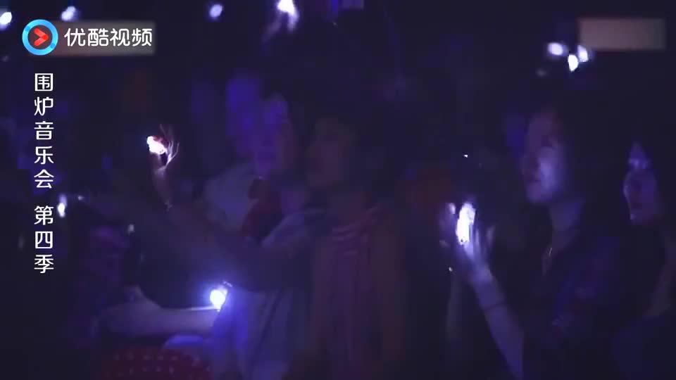 降央卓玛演唱周杰伦的《烟花易冷》,开口就惊艳了,太震撼!