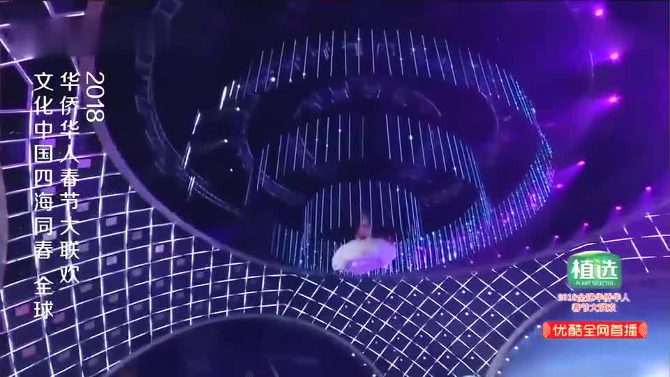 不老女神赵雅芝亲自登台,演唱《千年等一回》,台下观众沸腾了!