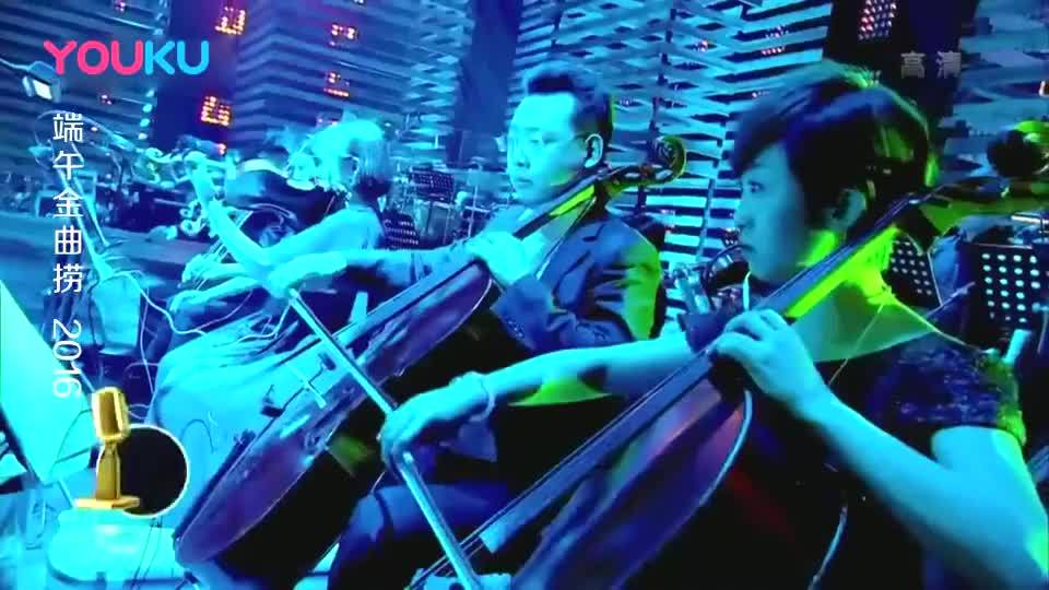 郁可唯唱歌竟然这么好听,翻唱徐怀钰经典,观众还以为是假唱!