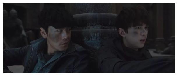 盗墓笔记那些年的选角,躲过了鹿晗,躲过了杨洋,却没躲过朱一龙