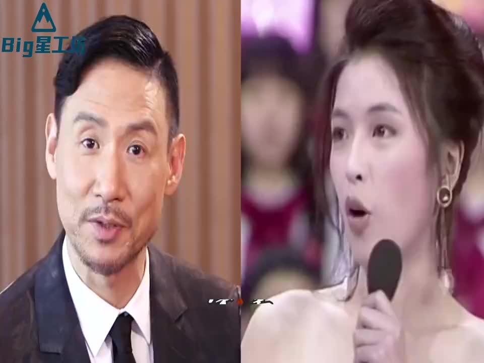15对让人羡慕的明星夫妻,刘青云郭蔼明,愿得一人心白首不分离