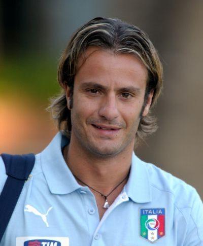 今天是你的生日:意大利足球运动员一一阿尔贝托·吉拉迪诺